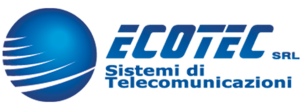 Ecotec Telecomunicazioni Logo